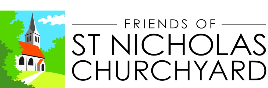 Friends of St Nicholas Churchyard