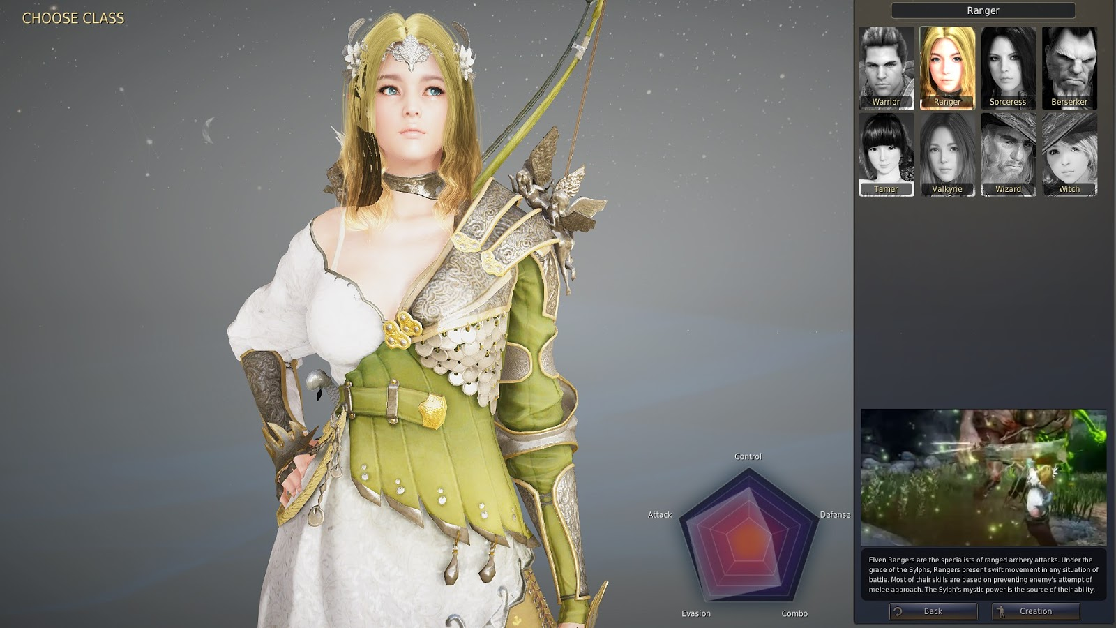 Bdo Mystic Outfits