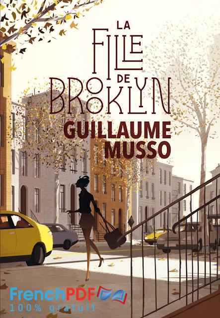 Roman: La fille de Brooklyn pdf Guillaume Musso