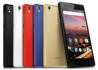 Spesifikasi Singkat Smartphone Infinix Terbaru 2018