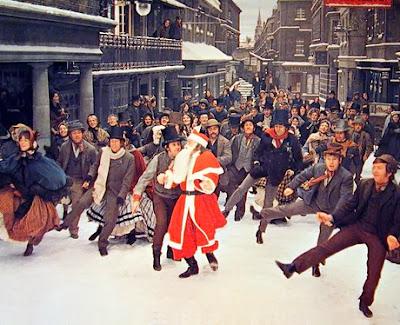 Albert Christmas Movie Trailer