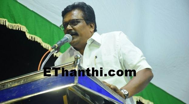 ரஜினியை ஏற்க மாட்டார்கள் தங்க தமிழ்ச்செல்வன் | Golden Thamilselvan will not accept Rajini !