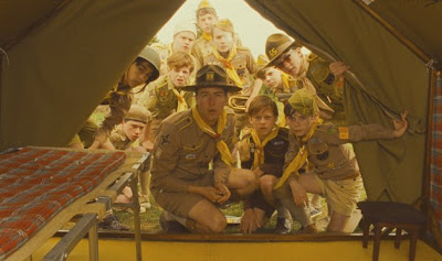 Moonrise Kingdom Filme