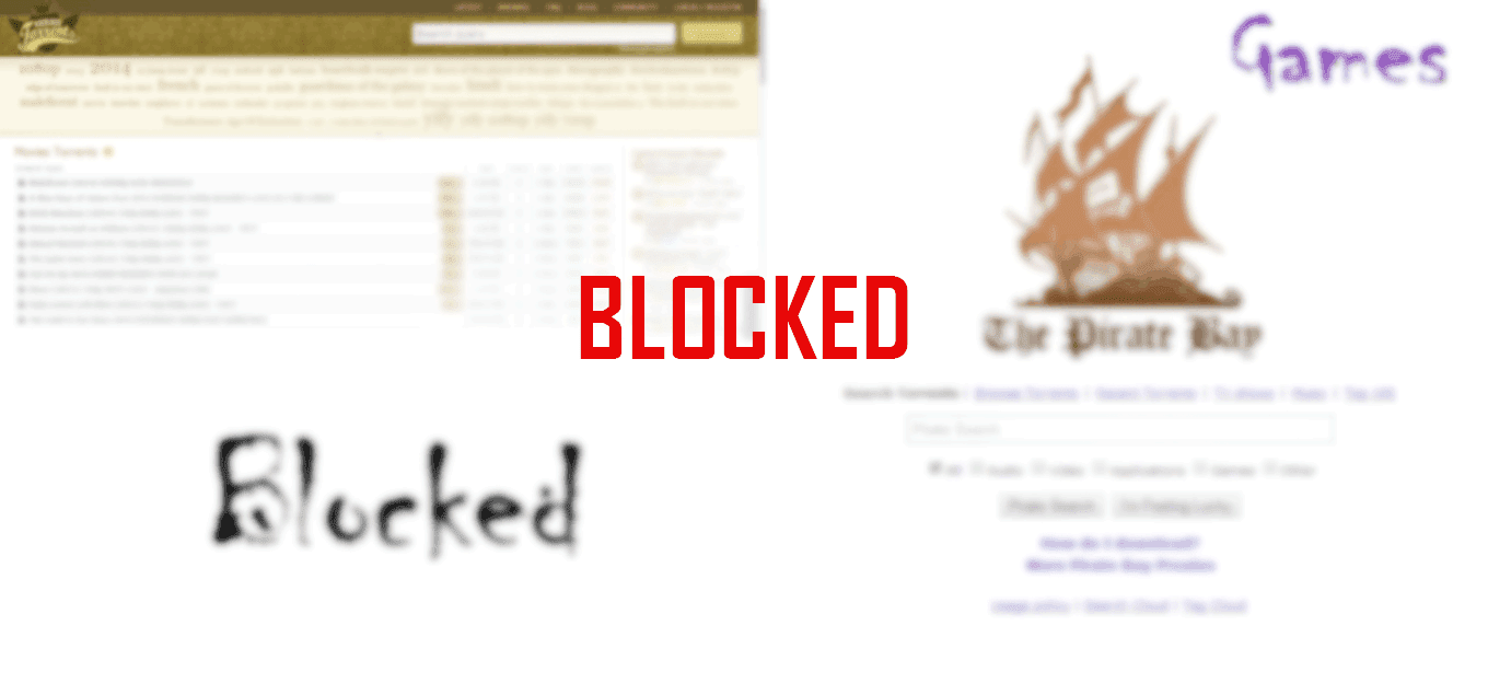 How to Access Blocked Website Easily