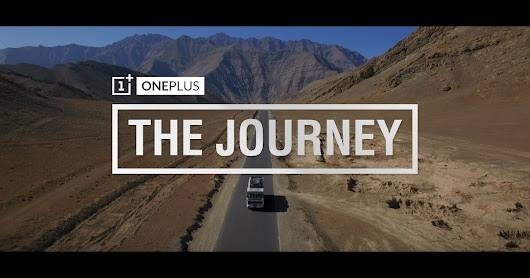 OnePlus: The Journey to 6!