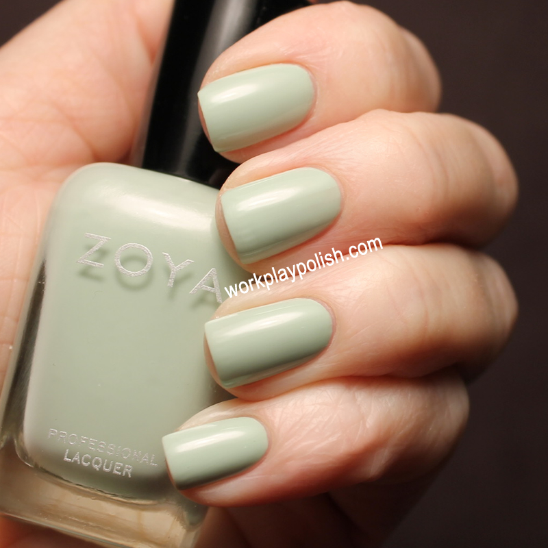 Zoya Neely (work / play / polish)