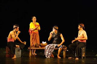 22 Contoh Ragam Drama Tradisional Di Indonesia