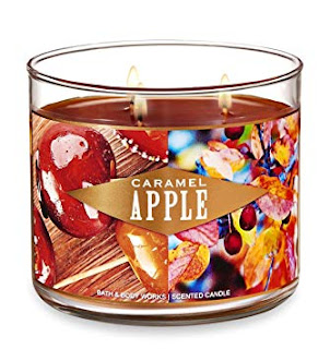 Lately BBW Has Started Thi New Trend Of Seemingly Bring Back An Old Scent From Out The Vault Getting All Us Candle Enthusiasts Especially Ol