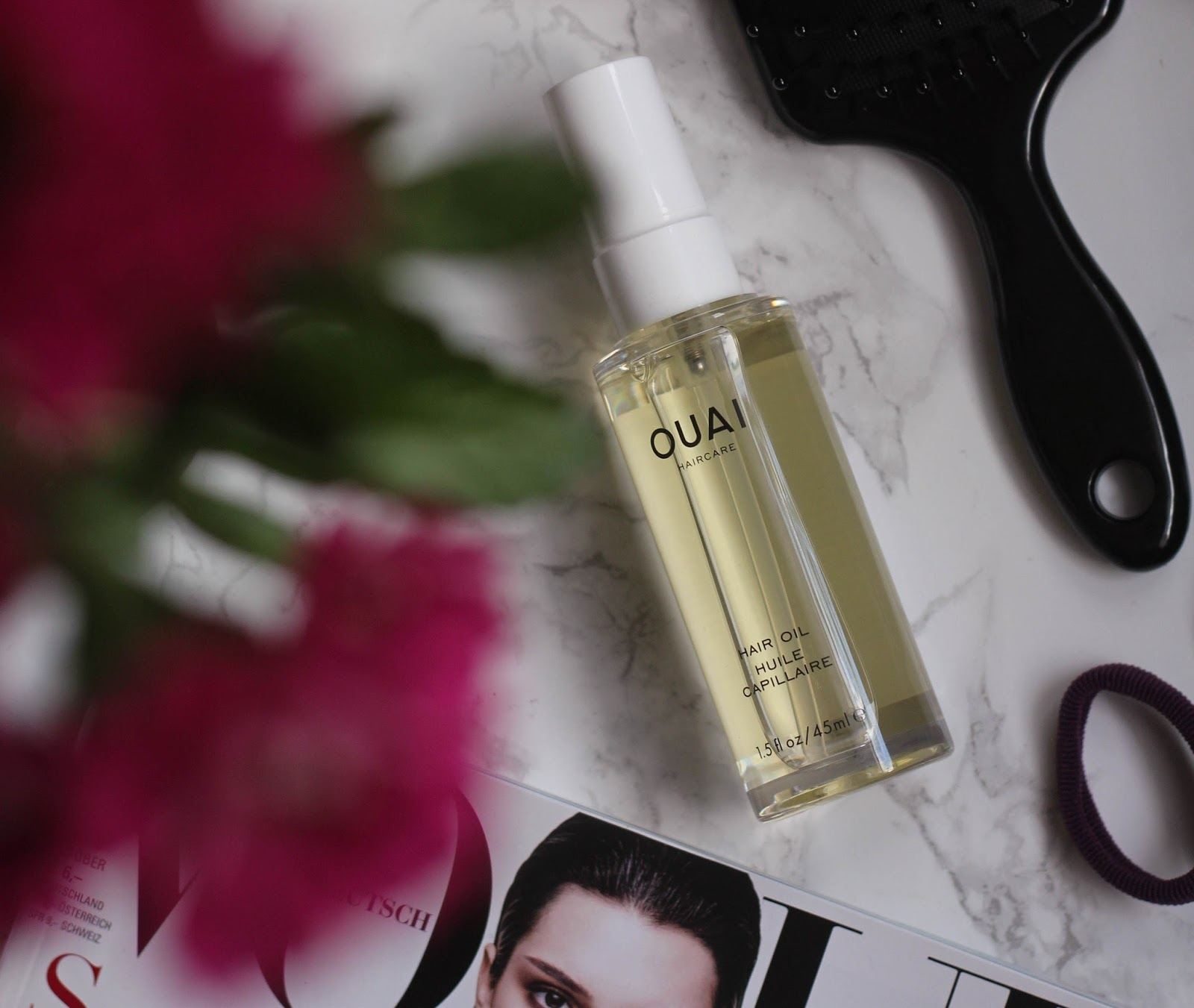 ouai hair oil review another kind of beauty blog