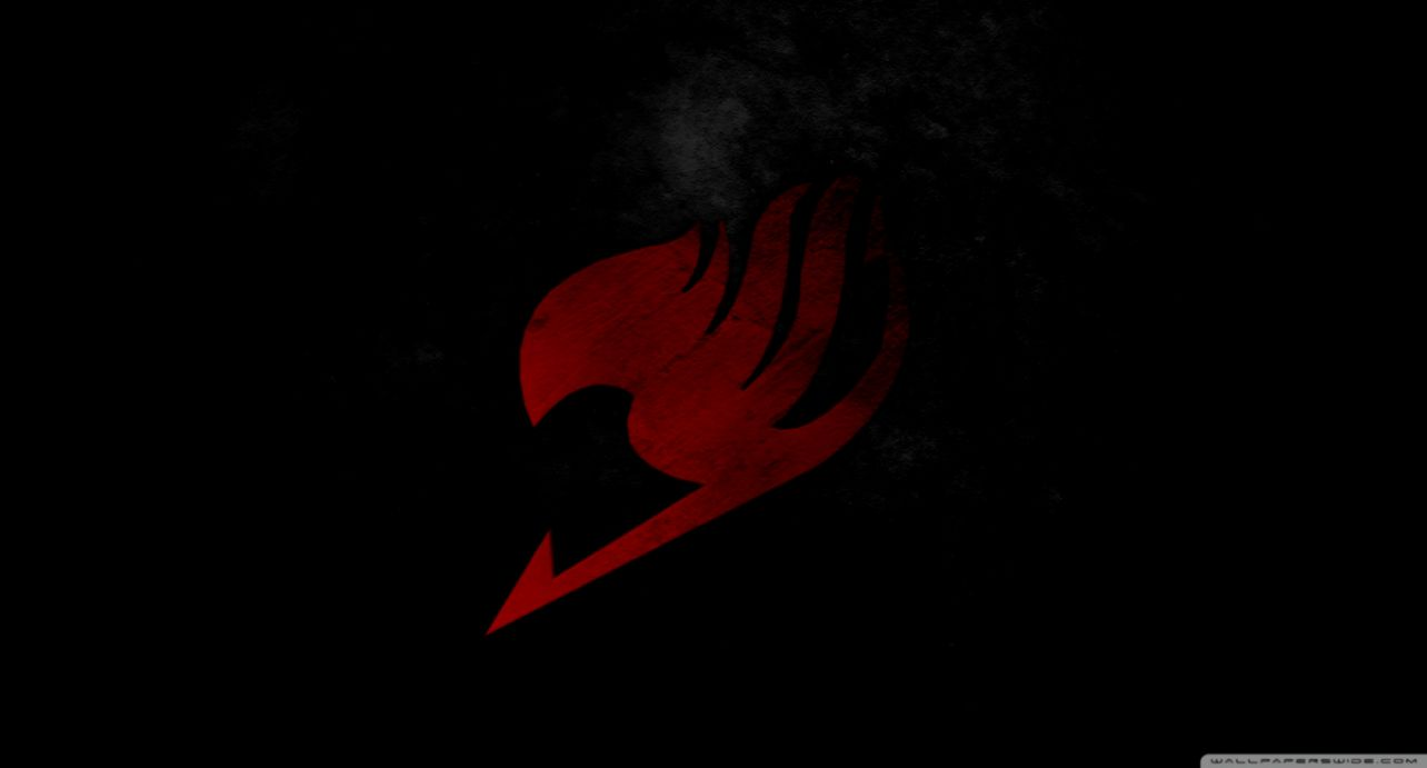 Fairy Tail Logo Wallpaper Soft Wallpapers