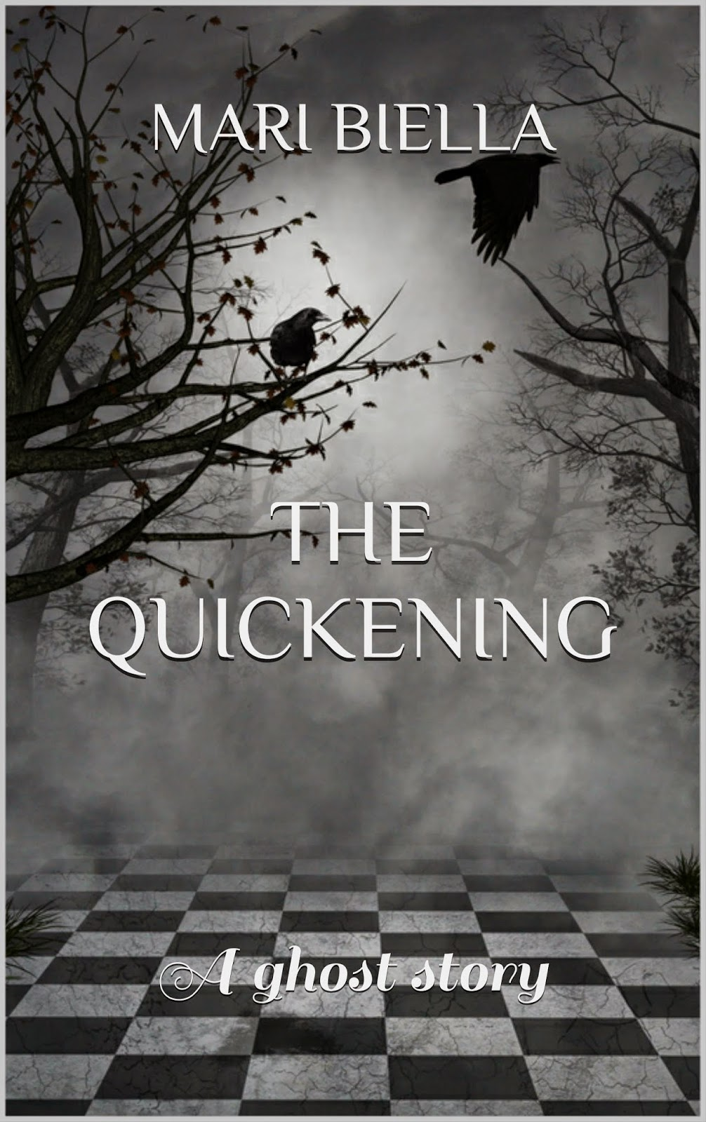 http://www.amazon.co.uk/Quickening-Ghost-Story-Mari-Biella-ebook/dp/B007TIPVGO/ref=sr_1_3?s=digital-text&ie=UTF8&qid=1417448149&sr=1-3&keywords=the+quickening