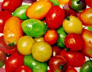 cuadros-frutas-rojas-hiperrealismo