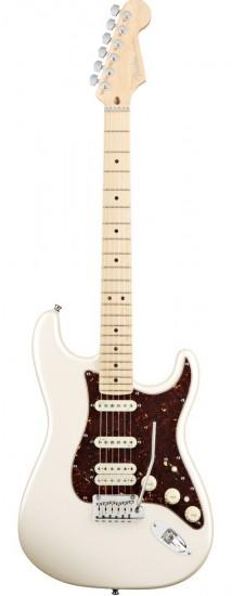 Fender American Deluxe Stratocaster HSS