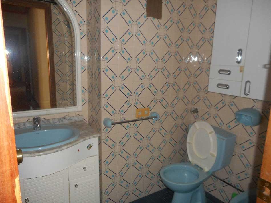 piso en venta castellon avenida de valencia wc