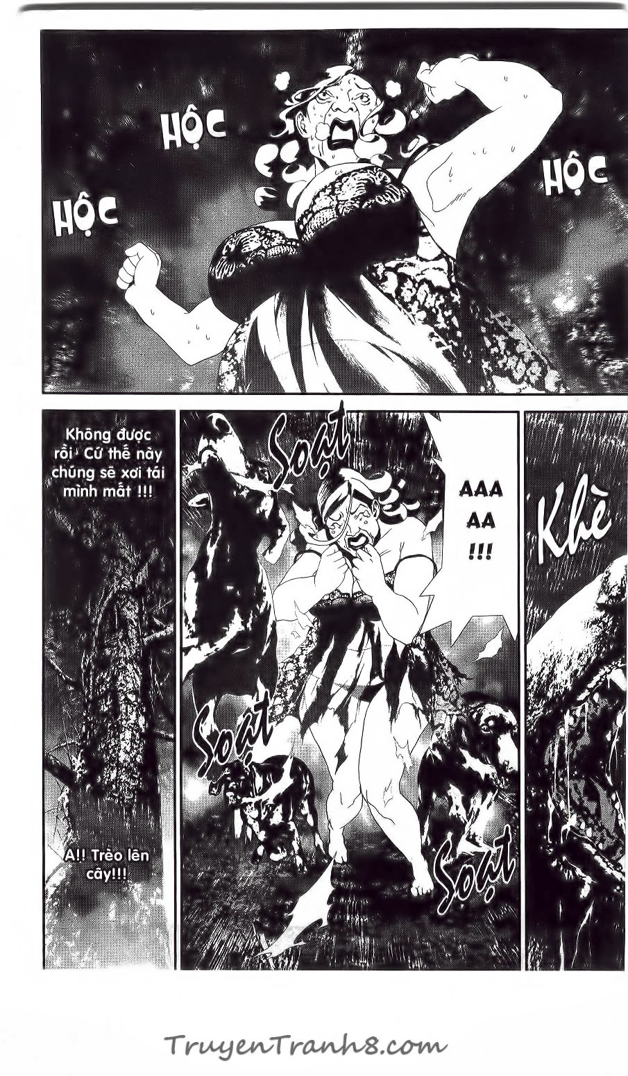 Shiki chapter 39 trang 4