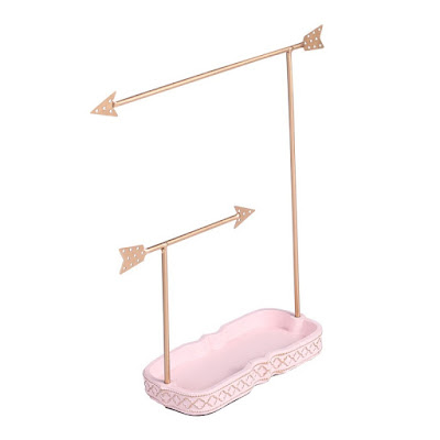 Shop for Metal Arrows Jewelry Display Organizer