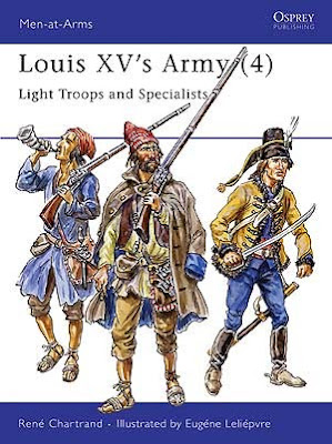 Louis XV's Army (4)