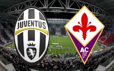 Hasil Pertandingan Juventus vs Fiorentina: 2-1