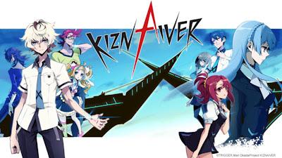 Download Ost Kiznaiver