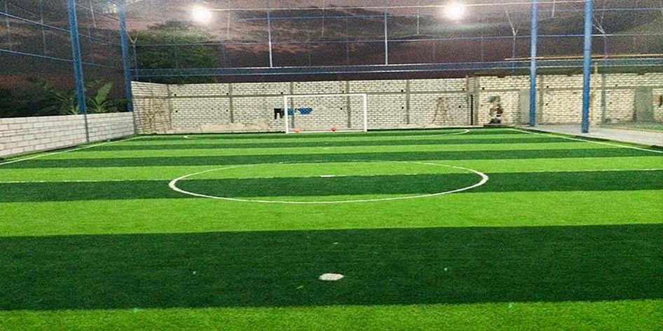 Lapangan Futsal di Bandung