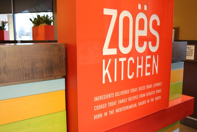 Zoes Kitchen Logo flavorful excursions: why we love zoes kitchen