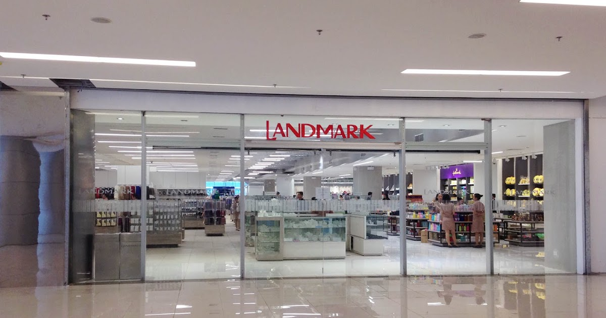 At the Landmark Group, we are always thinking of new ways to deliver superior shopping experiences for you. By superior, we mean better in every way, so think simpler, more useful, more user .