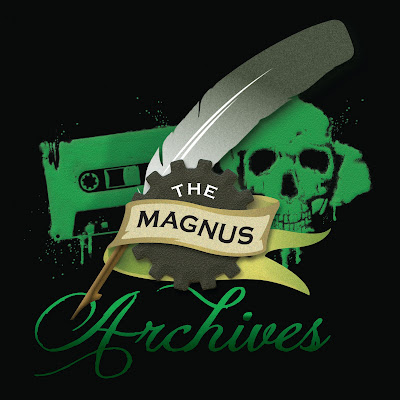 (Recommended Podcast) The Magnus Archives