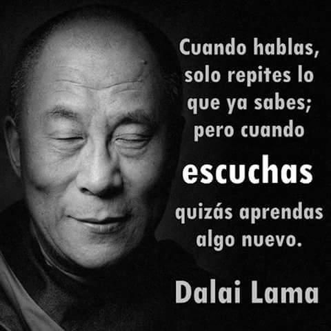 """Frase Dalai Lama"""