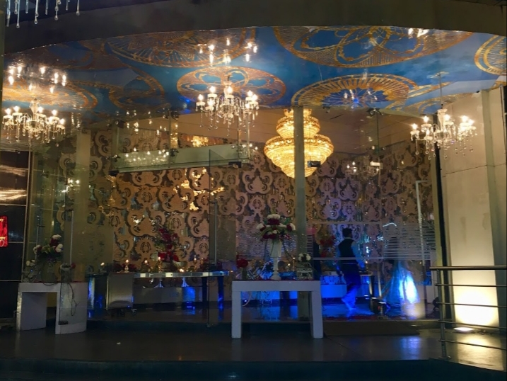 banquet hall in noida