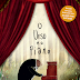 "Booksmile | ""O Urso e o Piano"" de David Litchfield"