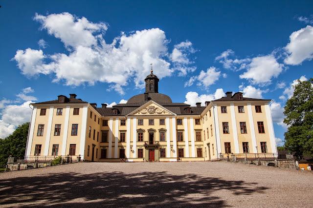 Osterbybruk-Orbyhus slott