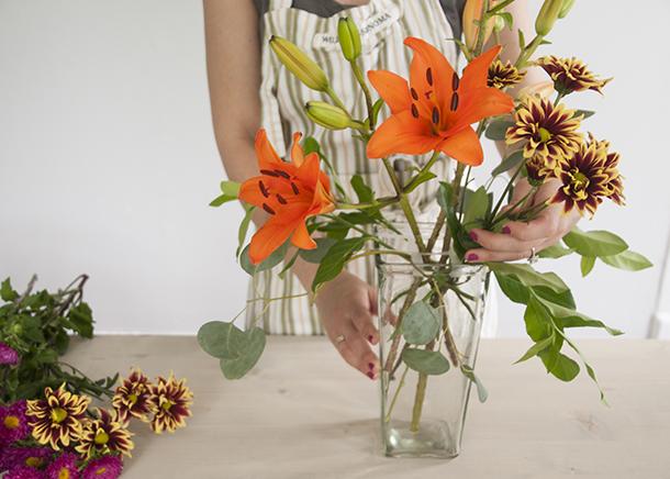 Plantas Artificiales Para Decorar Interiores