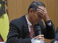 Cerita KPK Malaysia Ditekan Luar Biasa saat Akan Mendakwa Najib