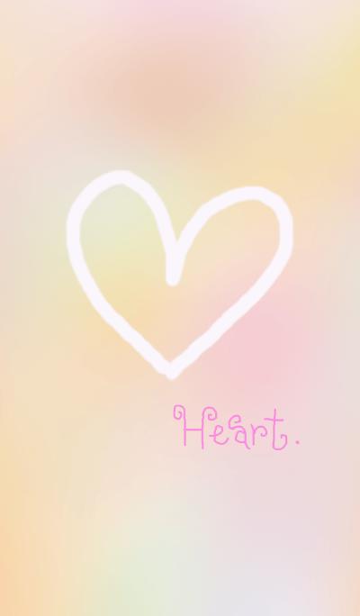 Love heart6.