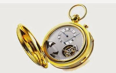 jam tangan termahal Patek Philippe Super Complication (Rp 110 Miliar)