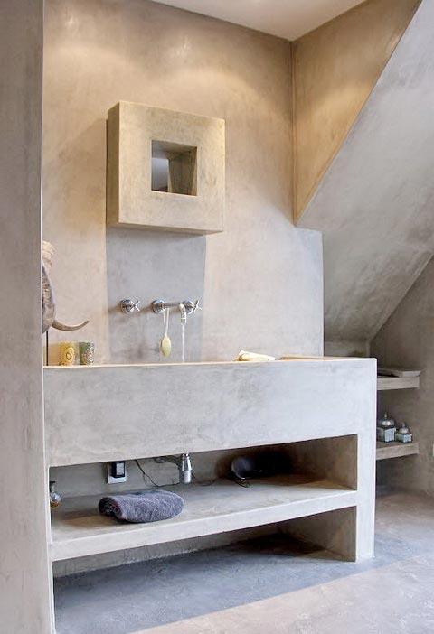 Boiserie c 50 sfumature di grigio - Mature in bagno ...