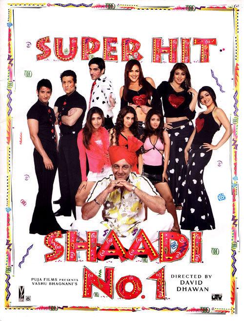 Shaadi+No+1+2005+Hindi+720p+WEB+HDRip+95
