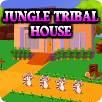 AvmGames Jungle Tribal Ho…