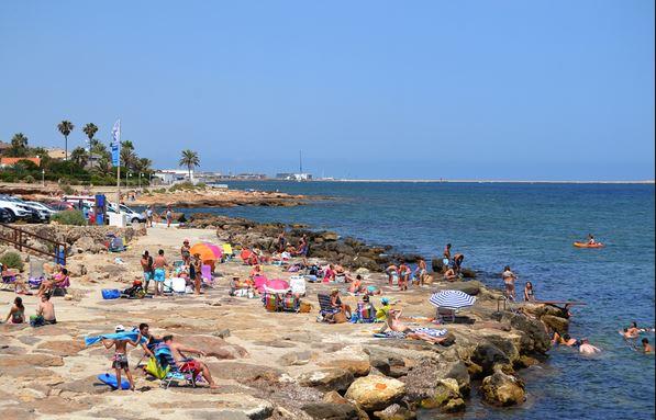 Mediterráneo España