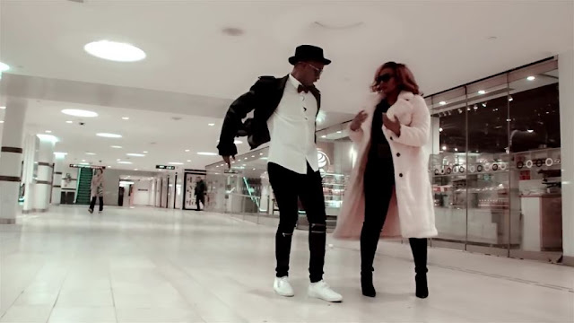 TID Mnyama Ft Rich Mavoko - We Dada Video