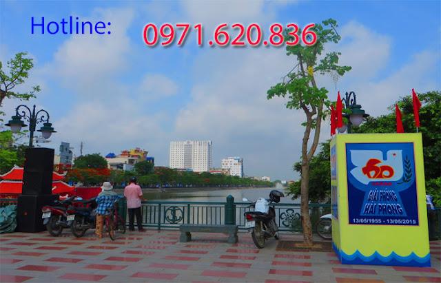 Lắp Mạng Internet FPT Phường Phan Bội Châu