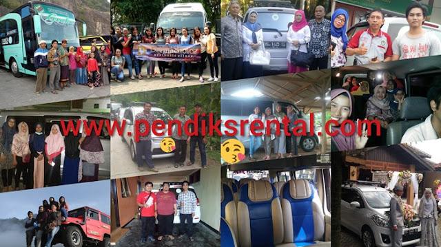 Sewa Rental Mobil Daerah Blitar