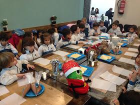 visitas escolares a un obrador de pasteleria en sevilla la creme de la creme taller de pasteleria para niños