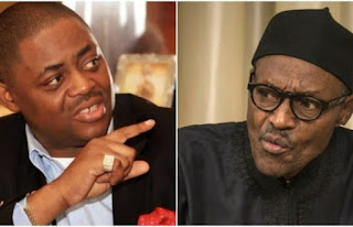 Buhari is like Pharaoh, he's facing judgement for his wickedness – Fani-Kayode