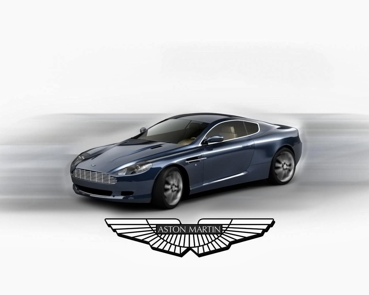 HD Wallpapers-Aston Martin DB9 ~ HD WALLPAPERS
