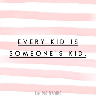 Every Kid is Someone's Kid