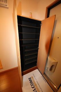 徳島 徳島大学 庄町 蔵本 一人暮らし 靴箱