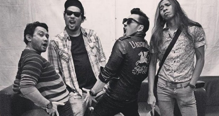 Download Kumpulan Lagu Naif Band Full Album Lengkap