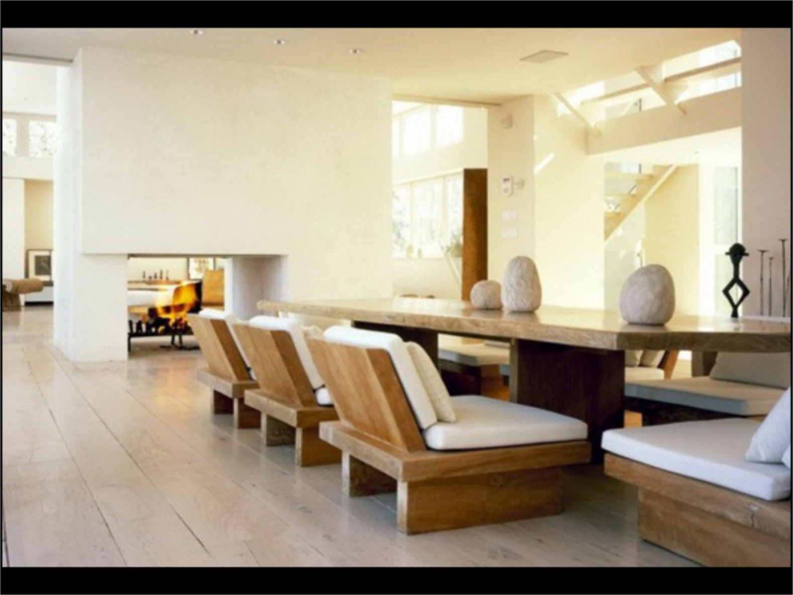 Contoh Hiasan Ruang Tamu Ala Inggris  Desain Rumah