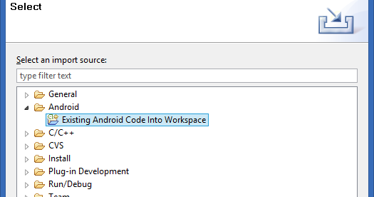 InYourBits: Extending Existing Android Applications - Part One